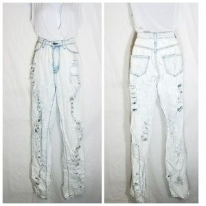 Distressed Jeans by Aphrodite